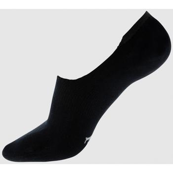 Accesorios Hombre Calcetines Zd - Zero Defects Calcetín pinkie invisible Negro