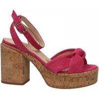 Zapatos Mujer Sandalias Jeannot PELFI malva