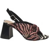 Zapatos Mujer Sandalias Jeannot PELCA nero-cammeo