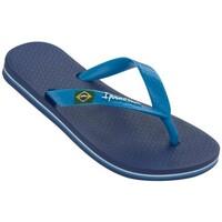 Zapatos Niño Chanclas Ipanema 80416 (22117) Niño Azul bleu