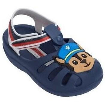 Zapatos Niño Sandalias Ipanema L 21994 (21393) Niño Azul bleu