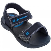 Zapatos Niño Sandalias Ipanema R 82815 (20729) Niño Azul bleu