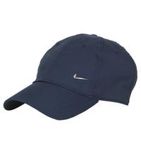 Accesorios textil Gorra Nike U NSW H86 METAL SWOOSH CAP Azul