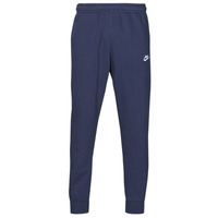 textil Hombre Pantalones de chándal Nike M NSW CLUB JGGR BB Azul