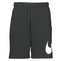textil Hombre Shorts / Bermudas Nike M NSW CLUB SHORT BB GX Negro
