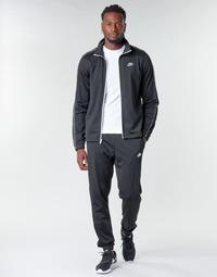 textil Hombre Conjuntos chándal Nike M NSW SCE TRK SUIT PK BASIC Negro