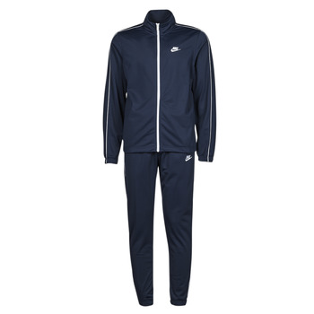textil Hombre Conjuntos chándal Nike M NSW SCE TRK SUIT PK BASIC Azul
