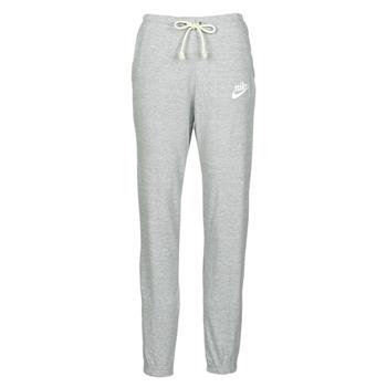 textil Mujer Pantalones de chándal Nike W NSW GYM VNTG PANT Gris