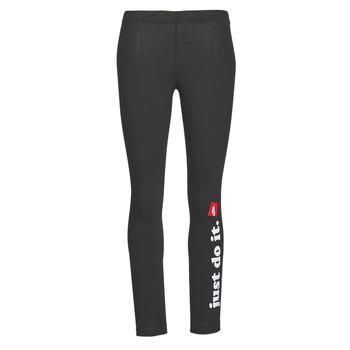 textil Mujer leggings Nike W NSW LGGNG CLUB Negro