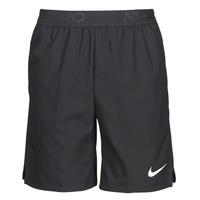 textil Hombre Shorts / Bermudas Nike M NIKE PRO FLX VENT MAX 3.0 Negro
