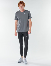 textil Hombre Leggings Nike M NK RUN MOBILITY TIGHT Negro