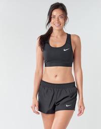 textil Mujer Sujetador deportivo  Nike NIKE SWOOSH BAND BRA NON PAD Negro