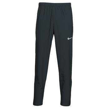 textil Hombre Pantalones de chándal Nike M NK RUN STRIPE WOVEN PANT Negro
