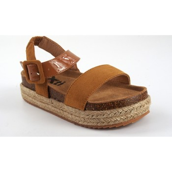 Zapatos Niña Sandalias Xti 57210 Marrón