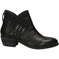 Zapatos Mujer Low boots Mat:20 GIPSY WEST nero