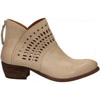 Zapatos Mujer Low boots Mat:20 GIPSY WEST naturale