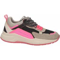 Zapatos Mujer Zapatillas bajas Crime London  73-pink
