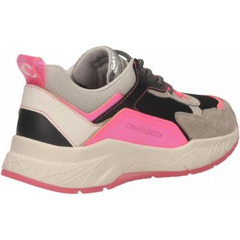 Crime London  73-pink - Zapatos Deportivas bajas Mujer 8450