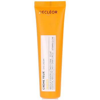 Belleza Antiedad & antiarrugas Decleor Aromessence Green Mandarine Crème Yeux  15 ml