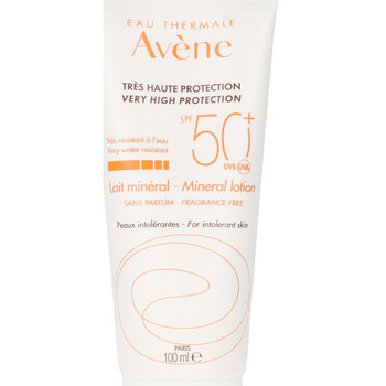 Belleza Protección solar Avene Solaire Haute Protection Lait Minéral Spf50+ 100 ml