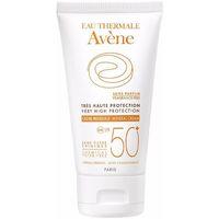 Belleza Protección solar Avene Solaire Haute Protection Crème Minérale Spf50+  50 ml