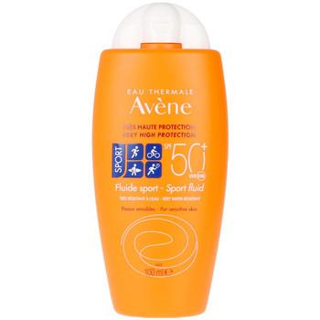 Belleza Protección solar Avene Solaire Haute Protection Fluide Sport Spf50+ 100 ml