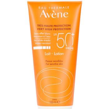 Belleza Protección solar Avene Solaire Haute Protection Lait Spf50+  100 ml