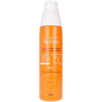 Belleza Protección solar Avene Solaire Haute Protection Spray Spf50+  200 ml