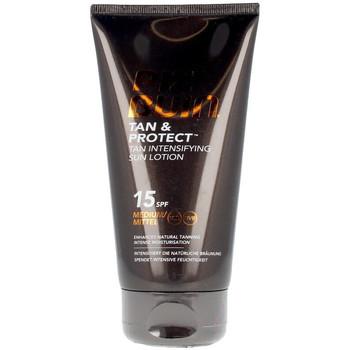 Belleza Protección solar Piz Buin Tan & Protect Lotion Spf15  150 ml