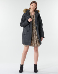 textil Mujer Parkas Billabong COLDER WEATHER Negro