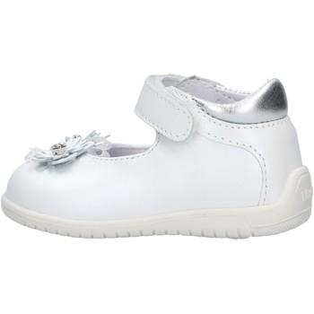Zapatos Niño Deportivas Moda Balocchi - Ballerina bianco 101015 BIANCO