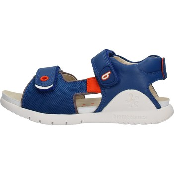 Zapatos Niño Sandalias Biomecanics - Sandalo azzurro 202181 AZZURRO