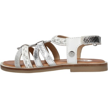 Zapatos Niño Zapatos para el agua Gioseppo - Sandalo bianco PIGNOLA BIANCO