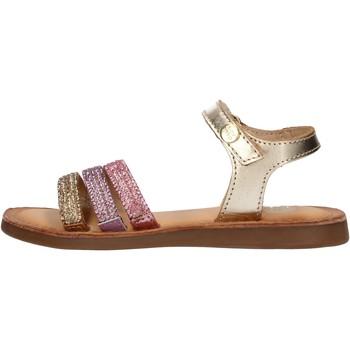 Zapatos Niño Zapatos para el agua Gioseppo - Sandalo oro HIALEAH ORO