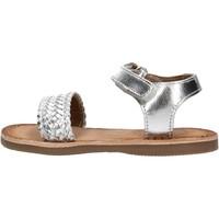 Zapatos Niño Zapatos para el agua Gioseppo - Sandalo argento ODERZO ARGENTO
