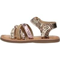 Zapatos Niño Zapatos para el agua Gioseppo - Sandalo oro PATNA ORO