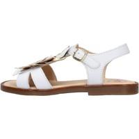 Zapatos Niño Zapatos para el agua Pablosky - Sandalo bianco 481000 BIANCO