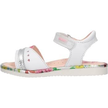 Zapatos Niño Zapatos para el agua Pablosky - Sandalo bianco 077000 BIANCO