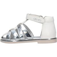 Zapatos Niño Zapatos para el agua Liu Jo - Sandalo bianco SCILLA 604 BIANCO