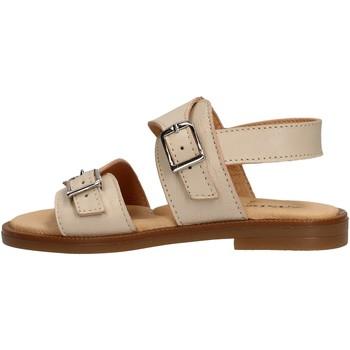 Zapatos Niño Zapatos para el agua Platis - Sandalo beige P4001-2 BEIGE