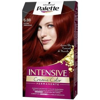 Belleza Mujer Coloración Palette Intensive Tinte 6.88-rojo Rubí 1 u