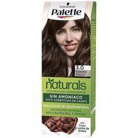 Belleza Mujer Coloración Palette Natural Tinte 3.0-castaño Oscuro 1 u