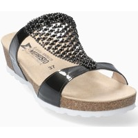 Zapatos Mujer Zuecos (Mules) Mephisto SOFIE Gris