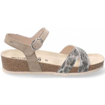 Zapatos Mujer Sandalias Mephisto STELA Gris