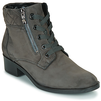 Zapatos Mujer Botines Ara PARKER-ST-HS Gris