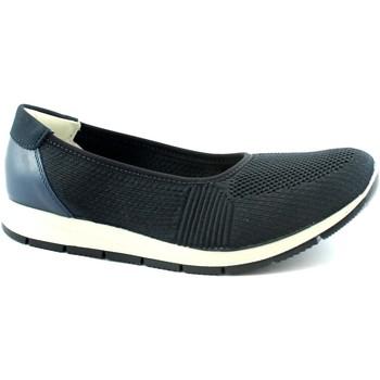 Zapatos Mujer Bailarinas-manoletinas Enval IGI-E20-5700-BL Blu