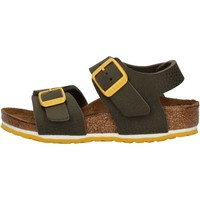 Zapatos Niño Zapatos para el agua Birkenstock - New york verde 1015754 VERDE