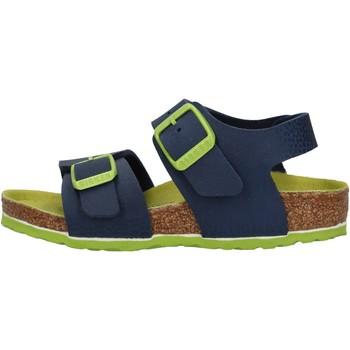 Zapatos Niño Zapatos para el agua Birkenstock - New york blu 1015756 BLU