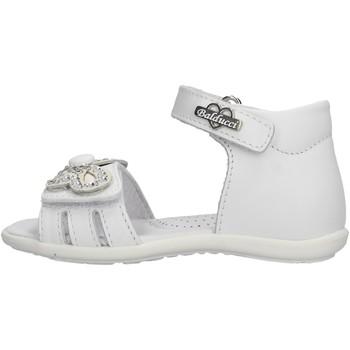 Zapatos Niño Sandalias Balducci - Sandalo bianco CITA3851 BIANCO