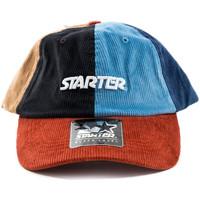 Accesorios Complemento para deporte Starter - Cappello ST0054 MULTICOLOR